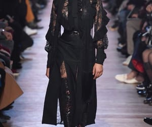 elie saab, fashion, and runway image