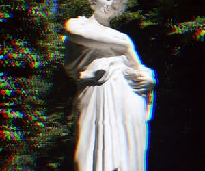 aesthetic, estatua, and tumblr image