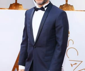 actor, oscar, and style image