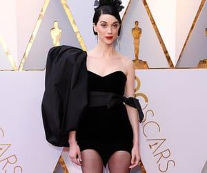 Academy Awards, tumblr, and dress image