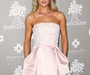 fashion, rosie huntington whiteley, and model image