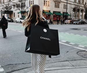 chanel, looks, and fashion image