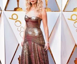 oscar, Jennifer Lawrence, and beauty image