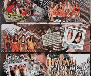 editing, themes, and jesy nelson image