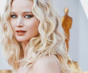 actress, blonde girl, and blonde hair image