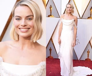 the oscars and margot robbie image