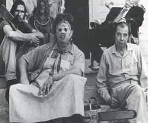 horror and texas chainsaw massacre image