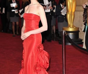 Anne Hathaway, oscars, and the oscars image