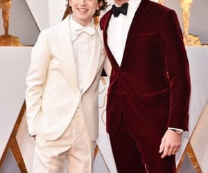 timothee chalamet, call me by your name, and oscar image