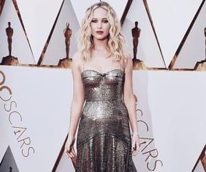 oscar, actress, and Jennifer Lawrence image