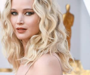 Jennifer Lawrence, oscars, and the academy awards image