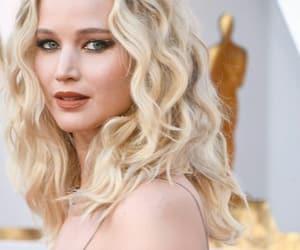Jennifer Lawrence, 2018, and oscars image