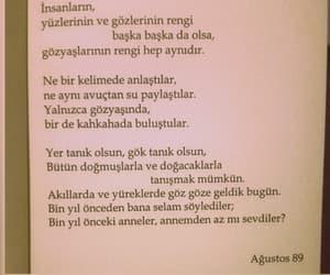 insan, siir, and türkçe image