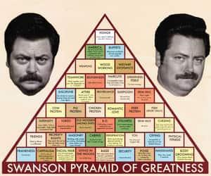 funny, lol, and pyramid image