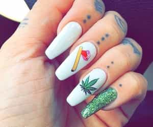fashion and weed image