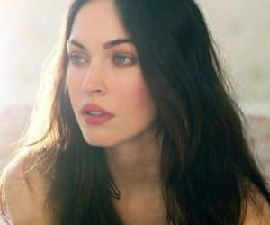 megan fox and gorgeous image