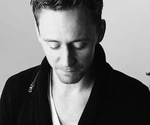 gif, handsome, and tom hiddleston image