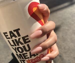 cups, nails, and mean it image