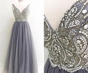 prom dress, prom2018, and prom2k18 image