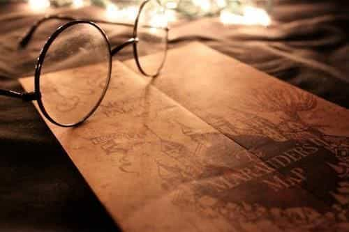 article, harry potter tag, and harry potter image