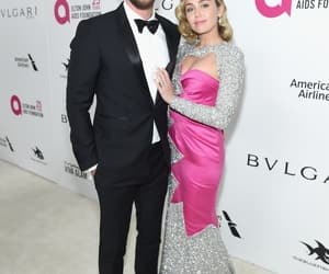 couple, Relationship, and miley cyrus image