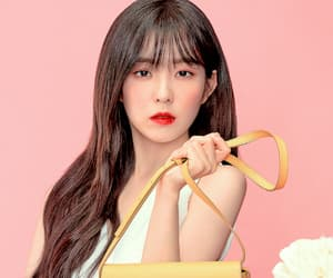 girl, irene, and korean image
