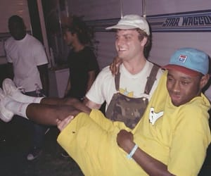 tyler the creator and mac demarco image
