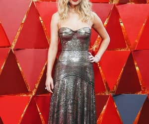Jennifer Lawrence and dress image
