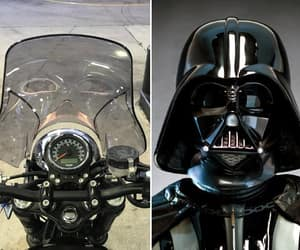 darth, darth vader, and pareidolia image
