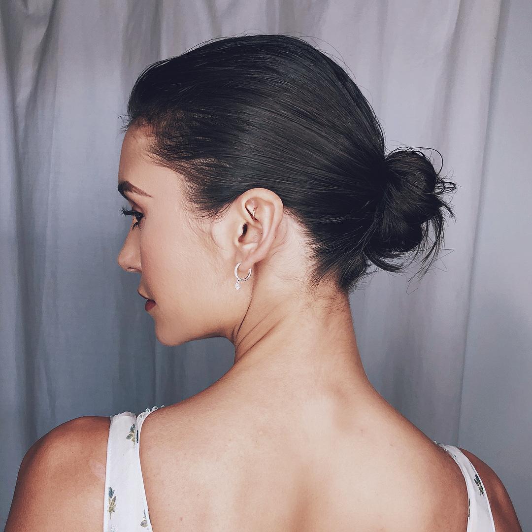 beauty, Nina Dobrev, and oscar image