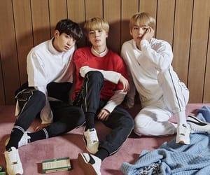 aesthetic, korea, and korean boy image
