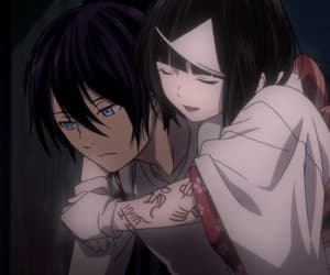 noragami and yato&nora image