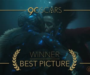 guillermo del toro, movie, and best picture image