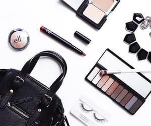 cosmetics, lifestyle, and fashion image