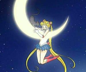 divertido, moon, and gracioso image