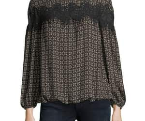 blouses, fashion, and spring image