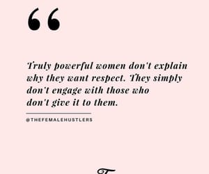 advice, woman, and words image