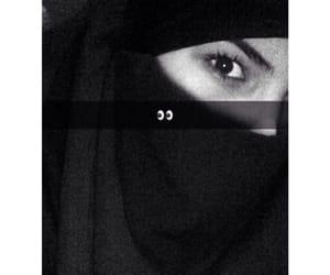 femme, foulard, and islam image
