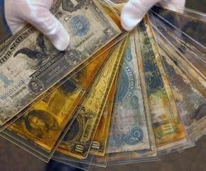 dinheiro, tragedy, and história image