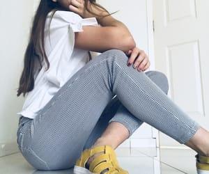 babe, basic, and shoes image