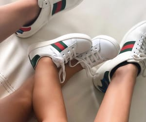 gucci, matching, and mommy & daughter image