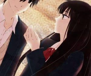 kawaii, kimi ni todoke, and background image