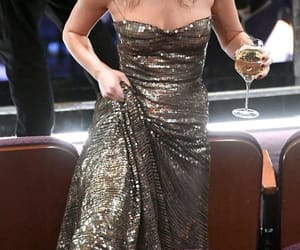 Jennifer Lawrence and oscars image