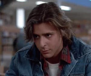 80s, gif, and Judd Nelson image