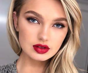 beautiful, dutch, and model image