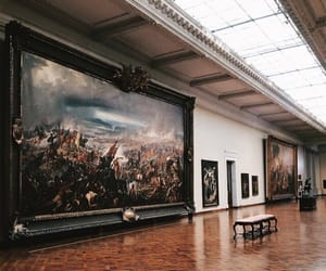 art, gallery, and museum image
