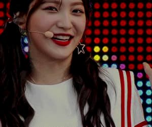 gif, red velvet, and kpop image