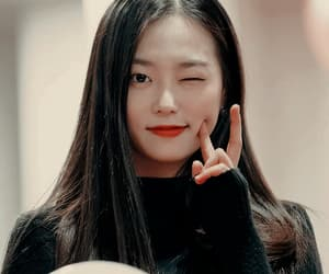 kpop, clc, and seungyeon image