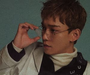 Chen, kim jongdae, and exo layouts image