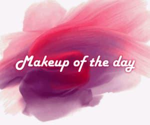 article, diy, and eyeshadow image